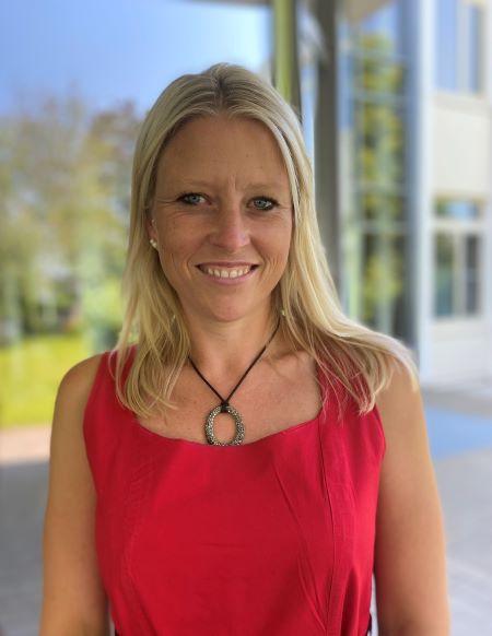 Oberstufenberaterin Frau Korfmacher